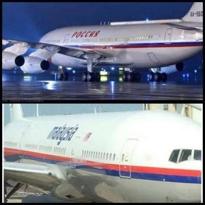 Malaysian Airlines MH17 - 2