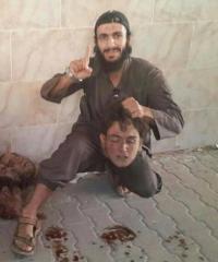 Esecuzioni ISIS 01-1
