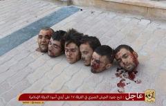 Esecuzioni ISIS 03