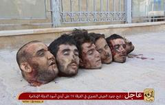 Esecuzioni ISIS 04